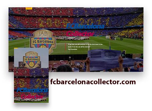 fcbarcelonacollector.com