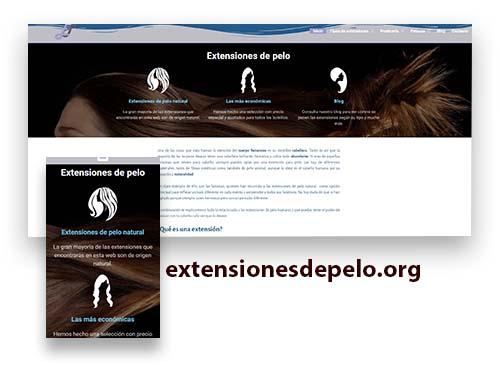 extensionesdepelo.org